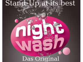 Nightwash Live 2018