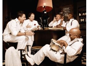 Klazz Brothers & Cuba Percussion (D/Kuba)