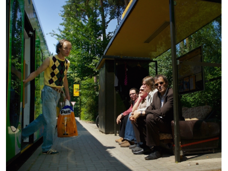 Dresdner Stadtrundshow - Olaf Schubert und Freunde