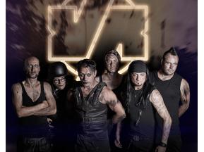 Völkerball (D) - Tribute to Rammstein