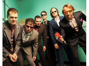 Electric Six (USA)
