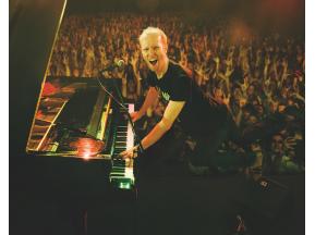 """Michael Krebs """"Live-Tour 2020"""""""