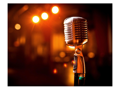 Livelyrix Poetry Slam