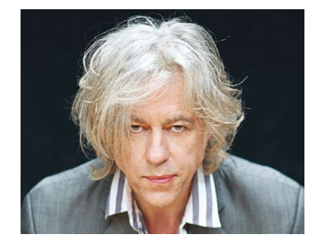 Bob Geldof and The Bobkatz (Irland)