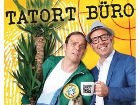 """Baumann & Clausen """"Tatort Büor"""""""