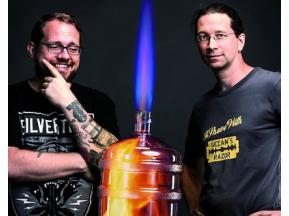 """Methodisch inkorrekt """"Die Rockstars der Wissenschaft"""""""