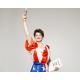 "Gayle Tufts ""Superwoman"""