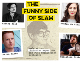 The Funny Side of Slam
