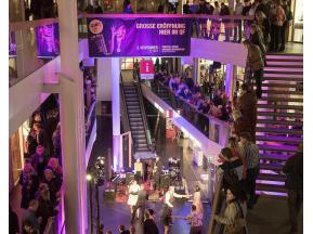 Eröffnung Jazztage 2018