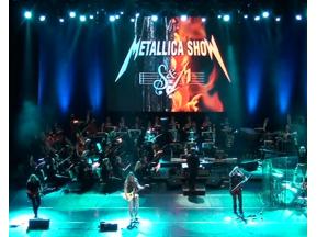 Metallica S&M Tribute Show (Rus)