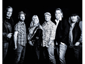 The Chain - A Tribute To Fleetwood Mac (D)