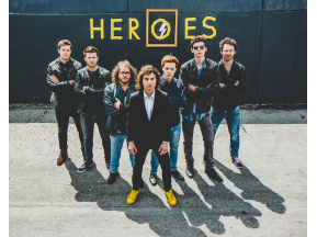Heroes - David Bowie Tribute (D)