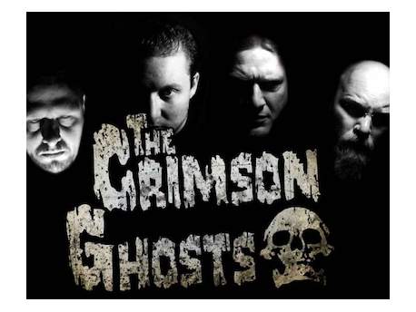 The Crimson Ghosts (D)