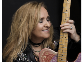 Melissa Etheridge (USA)