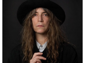Patti Smith & her Band (USA)