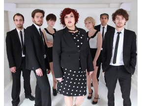 Hannah Williams & The Affirmations (UK)