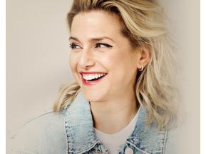 Jeanette Biedermann (D)