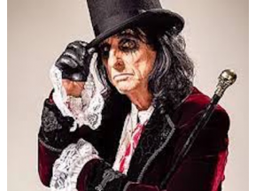 Rock Meets Classic & Alice Cooper