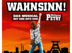 Das ist Wahnsinn .... Das Wolfgang-Petry-Musical