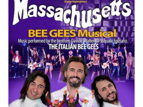 Massachusetts – Bee Gees Musical