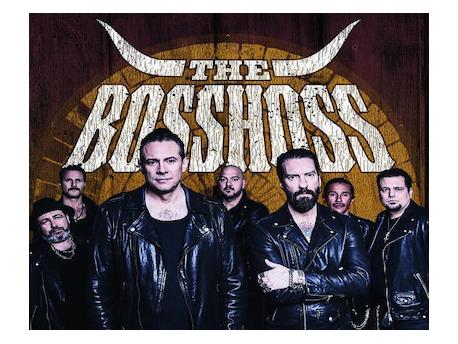 The Bosshoss (D)