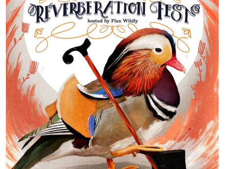 Reverberation Festival 2019 - Early Bird Pass