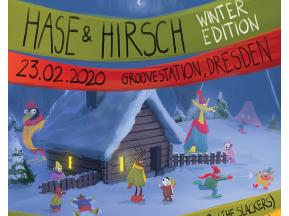 Hase & Hirsch - Winteredition