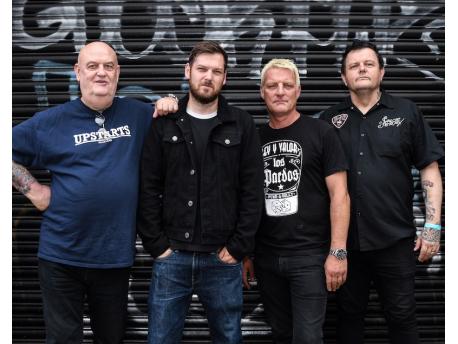 Angelic Upstarts (UK)