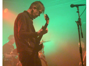 Transmission – The Sound of Joy Division (UK)