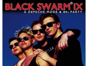 Black Swarm IX - 40 Jahre Depeche Mode