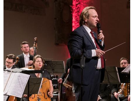 Das Wiener Neujahrskonzert - Best of Classic