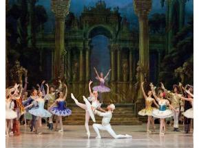 Nussknacker - Russisches Ballett aus Moskau
