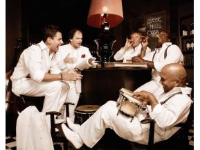 Klazz Brothers & Cuba Percussion & Philharmonie Salzburg