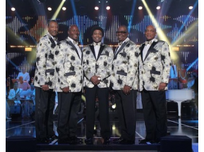 The Temptations Review (USA)
