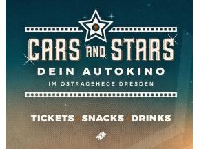 Autokino Cars & Stars: Le Mans 66