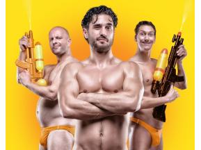 Zickenzirkus - Eine Karaoke-KomödieScharfe Brise - Die Rettungsschwimmer vom Tittisee