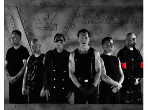 Stahlzeit (D) - A Tribute to Rammstein