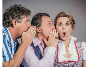 "Die Distel ""Skandal im Spreebezirk"""