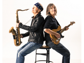 Mike Stern & Bill Evans Band (USA)