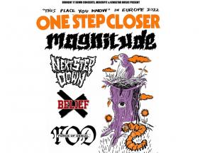 One Step Closer (USA)